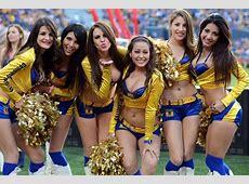 Bellezas del futbol mexicano Taringa!