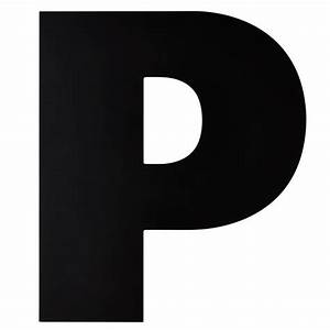 Pin the letter p in bubble letters image search results on for Giant letter p