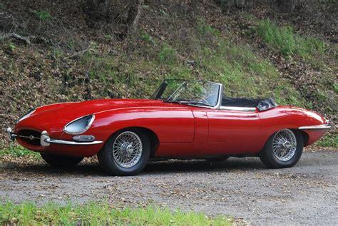 1963 Jaguar E-type Roadster For Sale « The Motoring Enthusiast