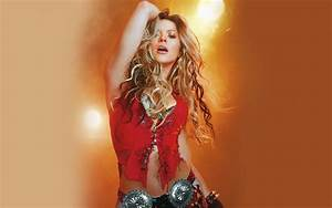 Shakira Singer Photo Image Full HD Wallpaper Just another ...