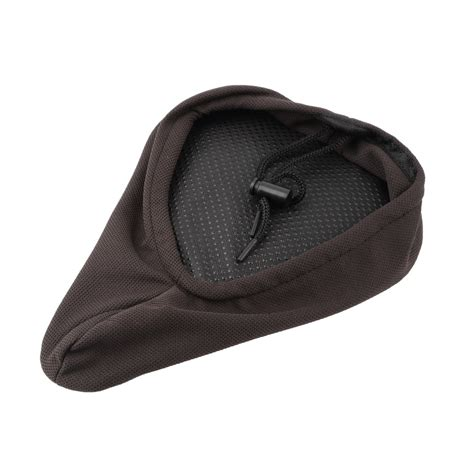 seat gel bike bicycle cushion pad saddle dp comfort cycle extra