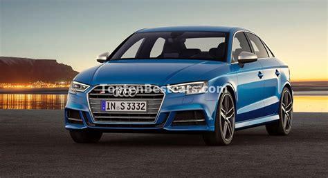 2019 Audi A3 Sedan Release Date, Price, Specs Toptenbestcars