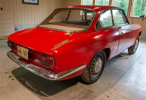 1965 Alfa Romeo by Flipboard 1965 Alfa Romeo Giulia Sprint Gt Project
