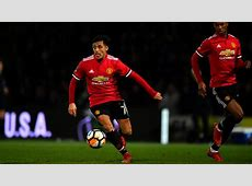 Sanchez stars on Manchester United debut to cap Mourinho's