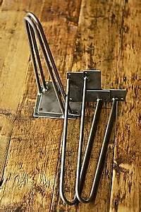 Hairpin Tischbeine Ikea : hairpin leg kits set of four comes with screws coffee side dining desk console furniture ~ Eleganceandgraceweddings.com Haus und Dekorationen
