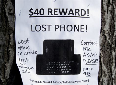 how to find your lost how to find your lost cell phone with free programs