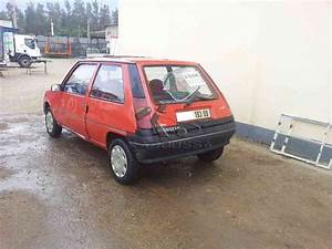 Renault Maxity Occasion : annonce occasion renault super 5 1993 blida 09 alg rie 24mdz ~ Gottalentnigeria.com Avis de Voitures
