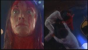 THE RESPONSIVE EYE OF DEPALMA PT. 1: CARRIE ...