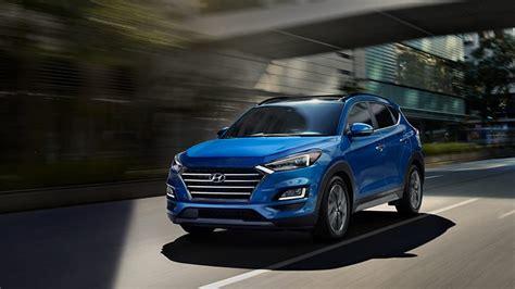 Valley Hyundai by New 2019 Hyundai Tucson For Sale Near Leesburg Va