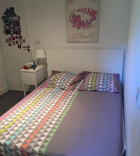 mon linge de lit by babou le des 5 filles