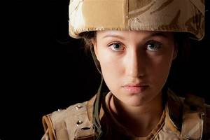 11 Things People Say To Female Soldiers | Thought Catalog