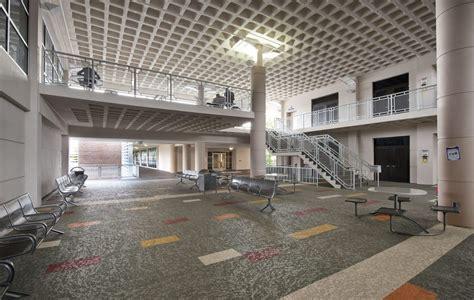 seminole state college building  remodel wharton