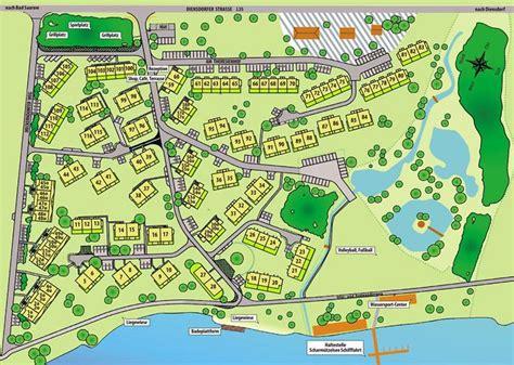 schlosspark bad saarow landkarte und umrisszeichnung