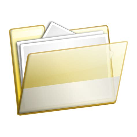 documents clipart simple folder documents clip at clker vector