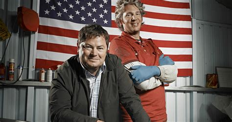 L Dealers by Wheeler Dealers Mike Brewer Tv