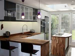 kitchen island small kitchen designs creating a kitchen breakfast bar using solid wood