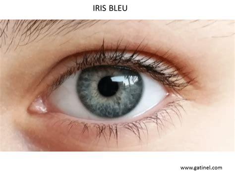 Pourquoi certaines personnes ayant les yeux bleus ont parfois les yeux qui changent de couleur et sont verts ? Explic