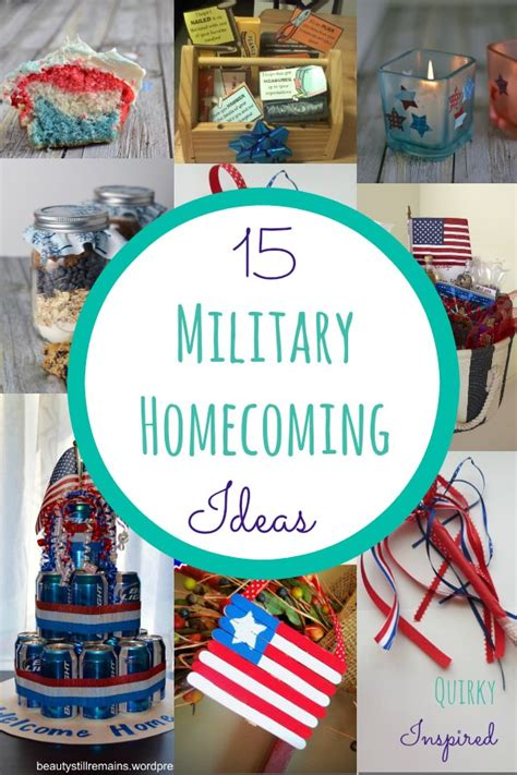 15 Military Welcome Home Gift Ideas. Wedding Ideas For August. Bathroom Decorating Ideas Tumblr. Entryway Wall Art Ideas. Birthday Ideas For Wife. Easy Woodworking Kits. Vintage Backyard Wedding Reception Ideas. Outfit Ideas Hq. Kitchen Backsplash Tile Ideas Hgtv