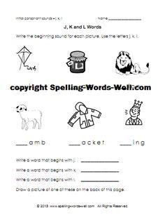 spelling practice activities images spelling
