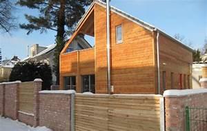 Kleines Holzhaus Bauen : home neues gesundes bauen ~ Sanjose-hotels-ca.com Haus und Dekorationen