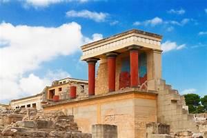 History of the Minoan Civilization on Crete