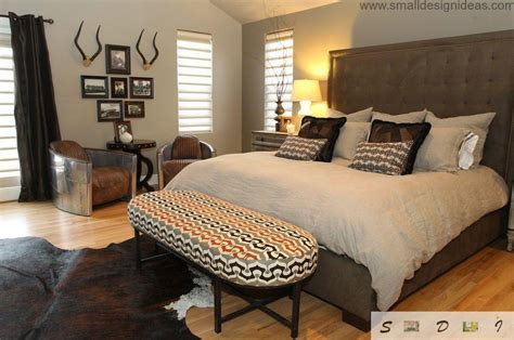 King Bed Decor Ideas by Mens Bedroom Design Ideas