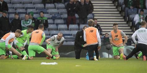 Team news: Celtic v Kilmarnock (H) - Read Celtic