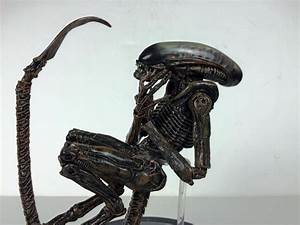 Neca Alien 3: Dog Alien - YouTube