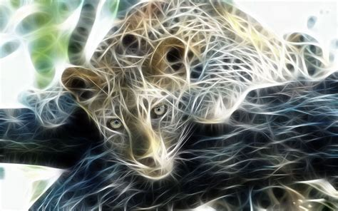 3d Wallpaper Animals by Wallpapers Leopard 3d Wallpapers