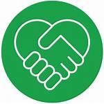 Trust Partner Trusted Koru Icon Ghr Care