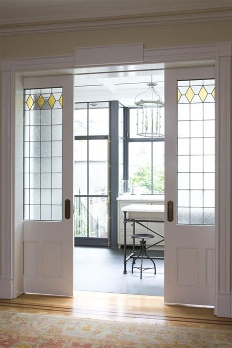 Doors Kitchens And More Brooklyn Ny by The Impressive Dutch Revival Row House In Brooklyn Heights