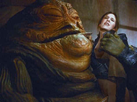 leia and jabba the rule 34
