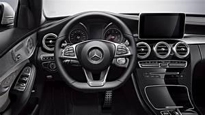 Mercedes Classe C Break 2014 : nouvelle mercedes classe c 2014 le pack amg et son prix ~ Maxctalentgroup.com Avis de Voitures