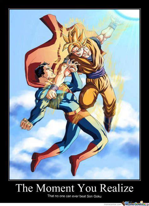 Goku Meme - son goku by miikooy meme center