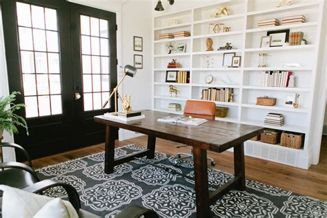 The Modern Farmhouse Project Office