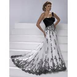 black lace bridesmaid dresses black and white wedding dresses a trusted wedding source by dyal net