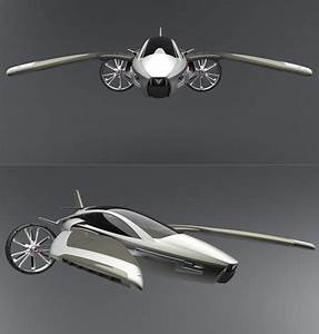 YEE Has Been Designed To Make Your Dream Of A Flying Car ...