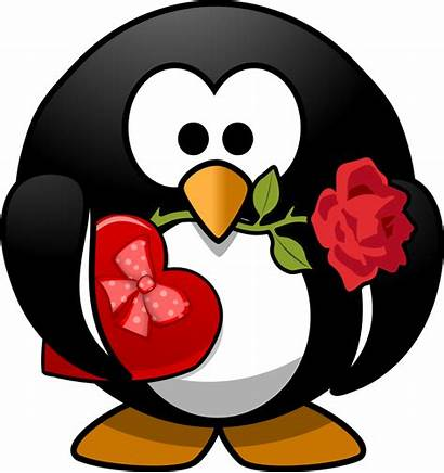 Clipart Animal Valentine Valentines Clip Clipartion Related