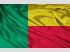 Benin Flag Pictures