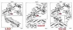 Mitsubishi Evo 4 Fuse Box