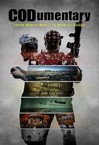 Call of Duty documentary to show rise of popularity ...