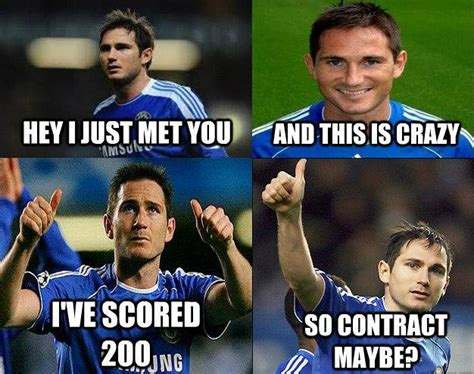 Chelsea Meme - soccer memes up to date with chelsea fc