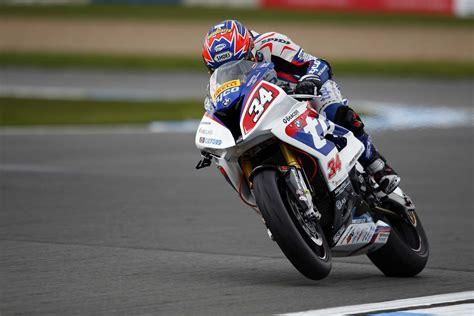 Bsb British Superbike Championship, Donington (uk) 06th
