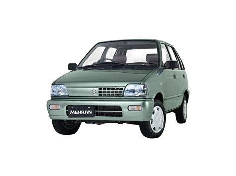 Suzuki Mehran 2019 Prices In Pakistan, Pictures & Reviews