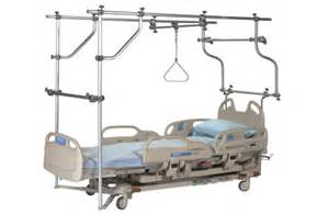 Hospital Bed Trapeze by Image Gallery Trapeze Traction