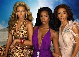 Destiny's Child To Drop New Album & Perform At Super Bowl ...