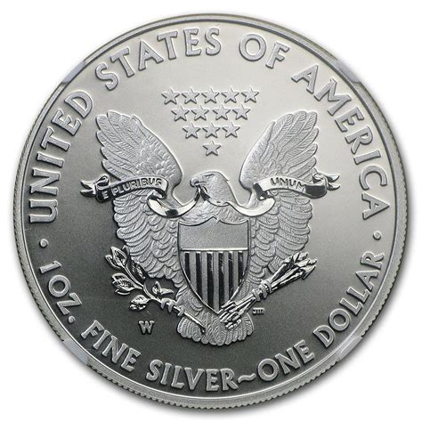 Silver Eagle Coin - West Point - Set of 2 | The Patriotic Mint