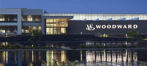 Woodward Inc. - Rock Cut Campus | Nearby Loves Park IL ...
