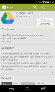 google drive updates to let you quickly scan documents With scan documents with google drive