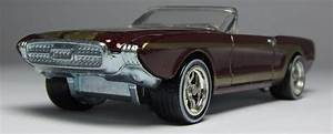 First Look: HW Boulevard '63 Ford Mustang II Concept… – theLamleyGroup